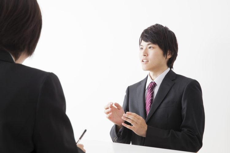 就職活動を有利に進めるリクルートスーツの身だしなみマナー