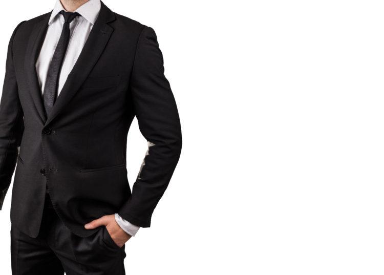 高いスーツ=良いスーツ?