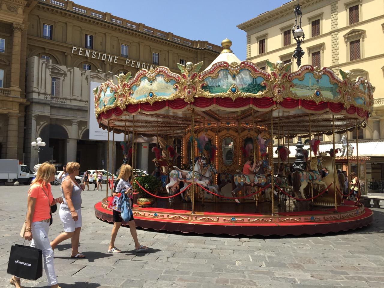 イタリア出張 Foto-17