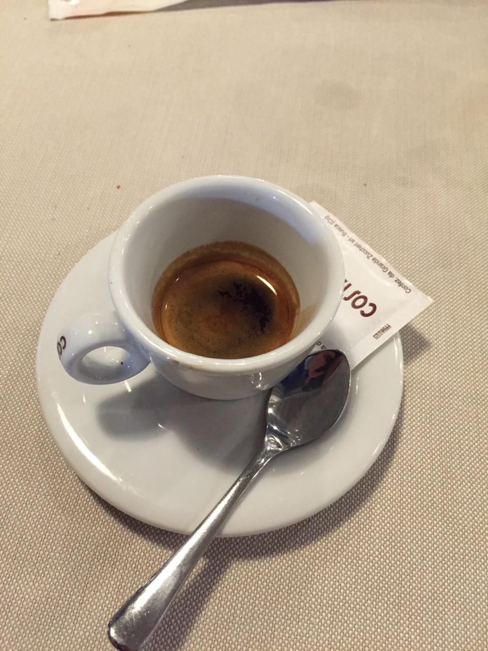 イタリア出張 Foto-19
