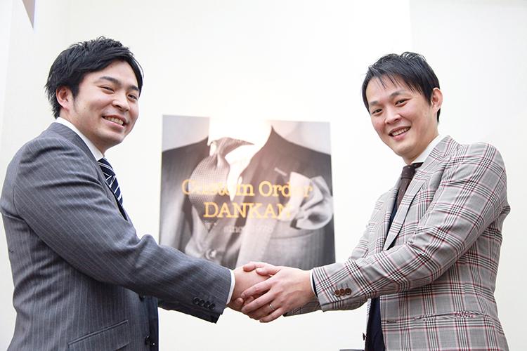 【再生プロジェクト前編】大阪のオーダースーツで残念イケメンはどこまで蘇るか?