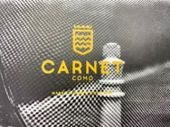 「CARNET」 LINING COLLECTION
